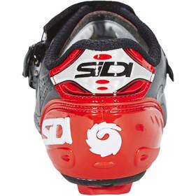 Sidi Alba - Chaussures Homme - rouge/noir